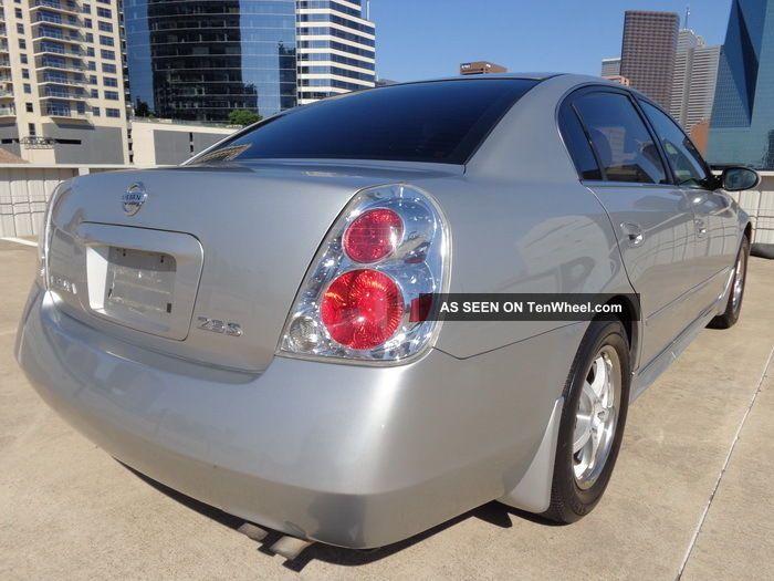 2005 Nissan Altima 2 5s New Car Models 2019 2020
