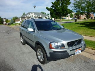 2005 Volvo Xc90 T6 Awd 7 Passenger - - Class 3 Hitch photo