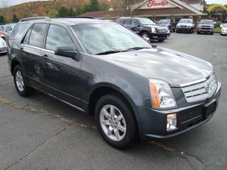 2008 Cadillac Srx Awd Crossover photo