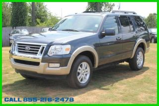 2010 Eddie Bauer 4l V6 12v Rwd Suv photo