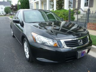 2009 Honda Accord Lx - P Always Garaged photo