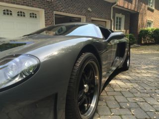 2008 Factory Five Racing Gtm Supercar 242 photo