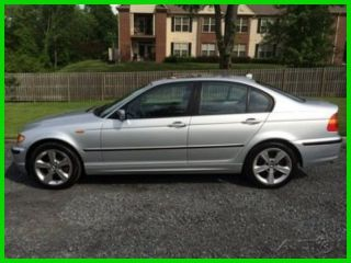 2004 Bmw 325xi Manual 5sp,  Awd,  95k,  Meticulous Work Done,  No Res photo