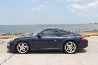 2006 911 - S Porsche 2 Door Coupe photo