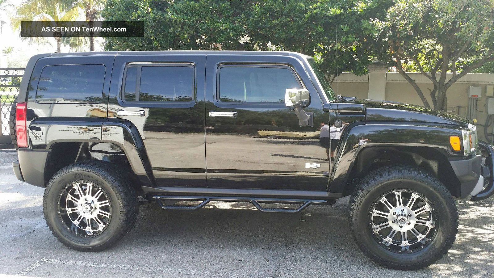 2008 Hummer H3 Alpha - Nicest Looking Aplha In The Country H3 photo