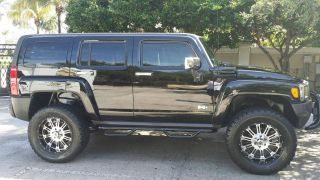 2008 Hummer H3 Alpha - Nicest Looking Aplha In The Country photo