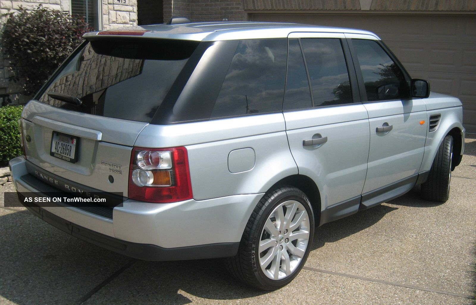 Used 2006 Land Rover Range Rover for sale - Edmunds.com