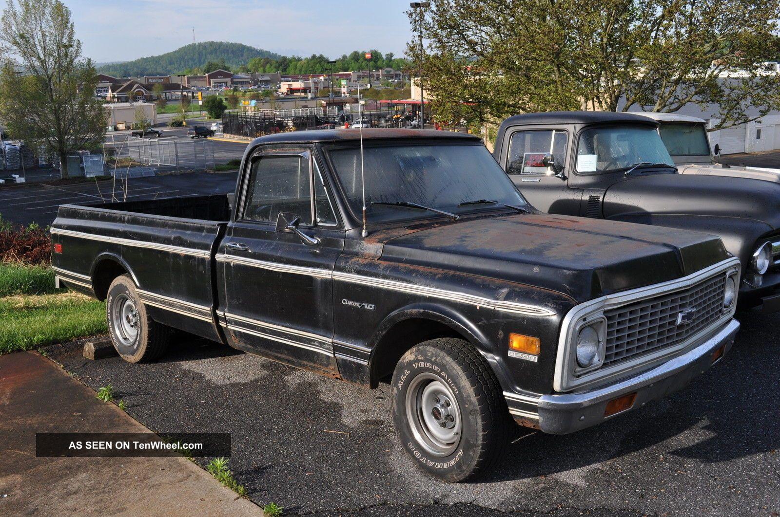 Chevrolet Build Your Own 1979 C 10