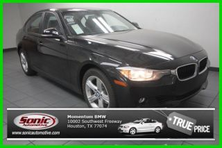 2014 328i Turbo 2l I4 16v Rear - Wheel Drive Sedan Premium photo