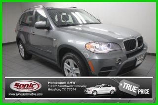2013 X Turbo 3l I6 24v Automatic All - Wheel Drive Suv Premium photo