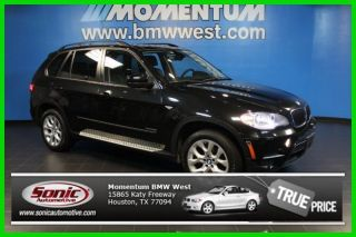 2012 Xdrive35i Turbo 3l I6 24v Awd Suv Heated Ventilated Setas Satellite photo