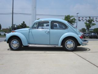 & Solid 1972 Beetle photo