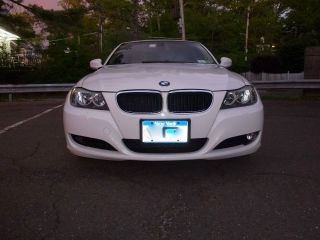 2009 Bmw 328i Xdrive Base Sedan 4 - Door 3.  0l photo