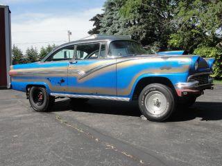 1956 Ford Victoria True