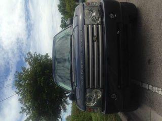 2005 Land Rover Range Rover photo
