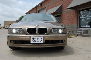 2003 Bmw 540it V8 Auto No Rust photo