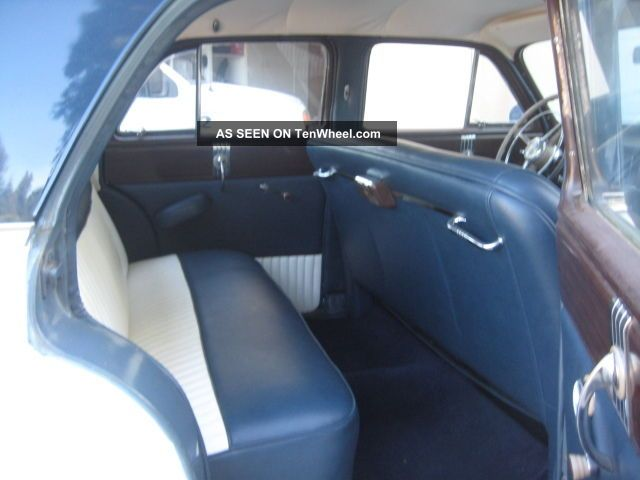 1950 Dodge Coronet Coronet photo