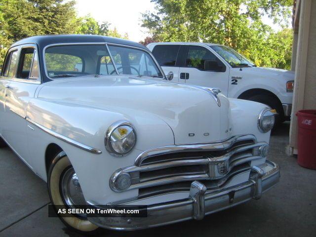 1950 dodge coronet for 1950 dodge coronet 2 door