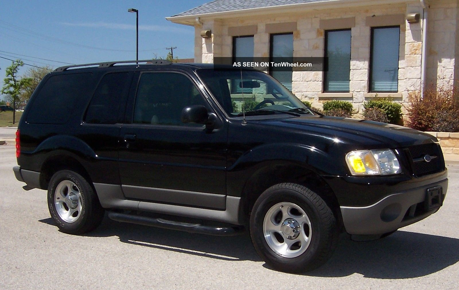 2003 ford explorer sport xlt v 6 explorer sport photo. Cars Review. Best American Auto & Cars Review