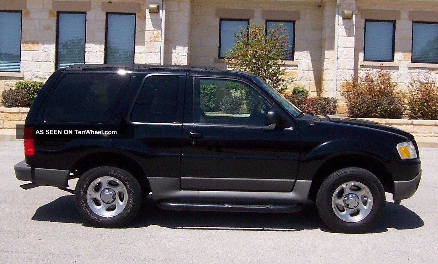 2003 ford explorer sport xlt v 6 explorer sport photo 1. Cars Review. Best American Auto & Cars Review