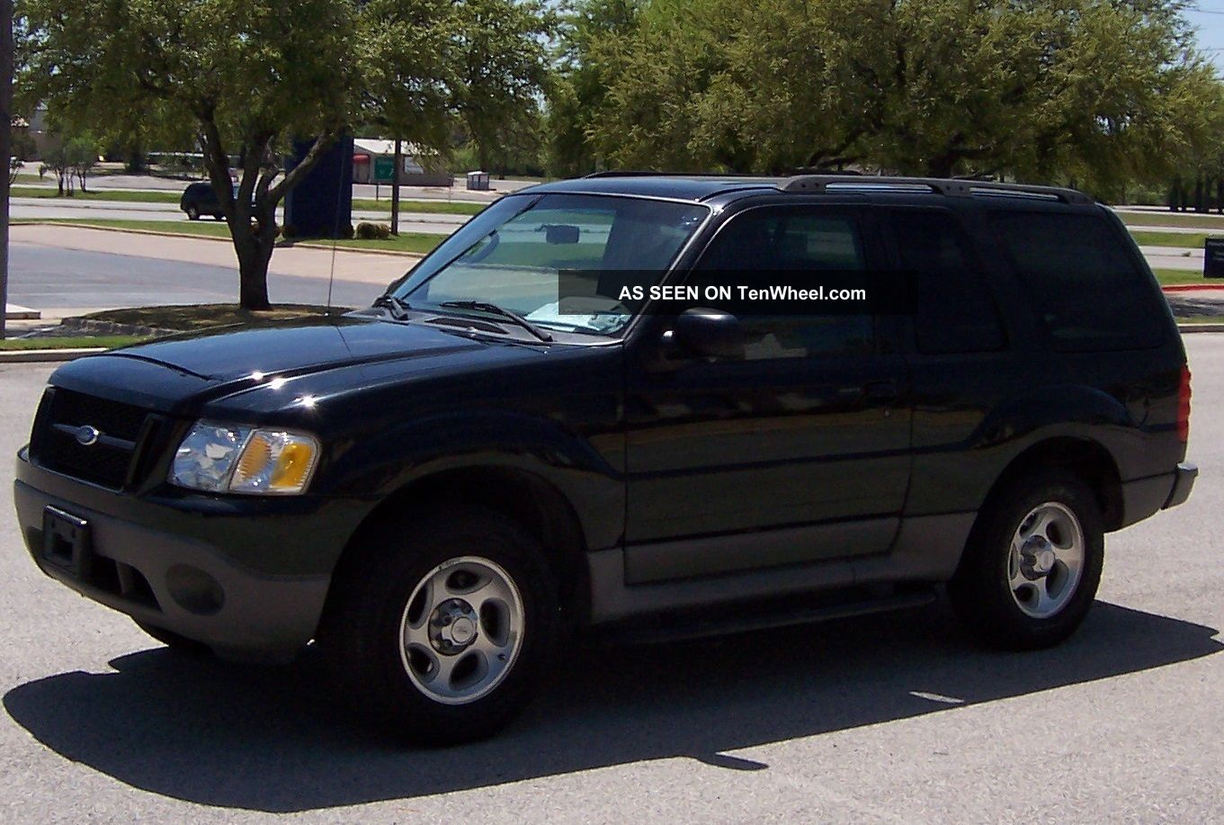 2003 ford explorer sport xlt v 6 explorer sport photo 8. Cars Review. Best American Auto & Cars Review