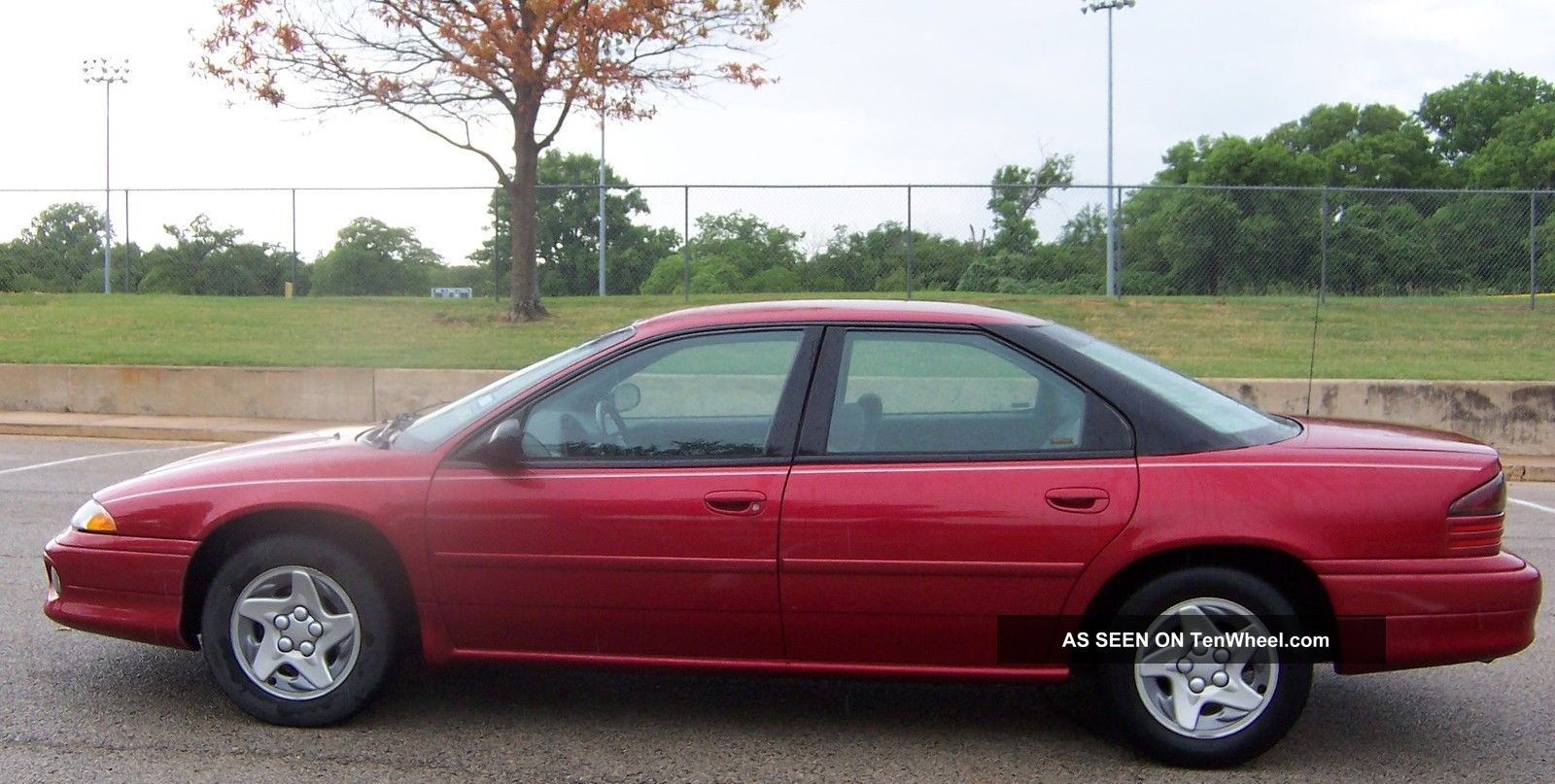 Dodge Intrepid Inside And Out Lgw on 1997 Dodge Intrepid Color