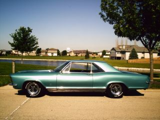 1965 Buick Riviera & Straight Excellent Running & Driving Car photo