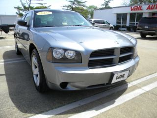 2007 Dodge Police Charger Hemi V - 8 In Virginia photo