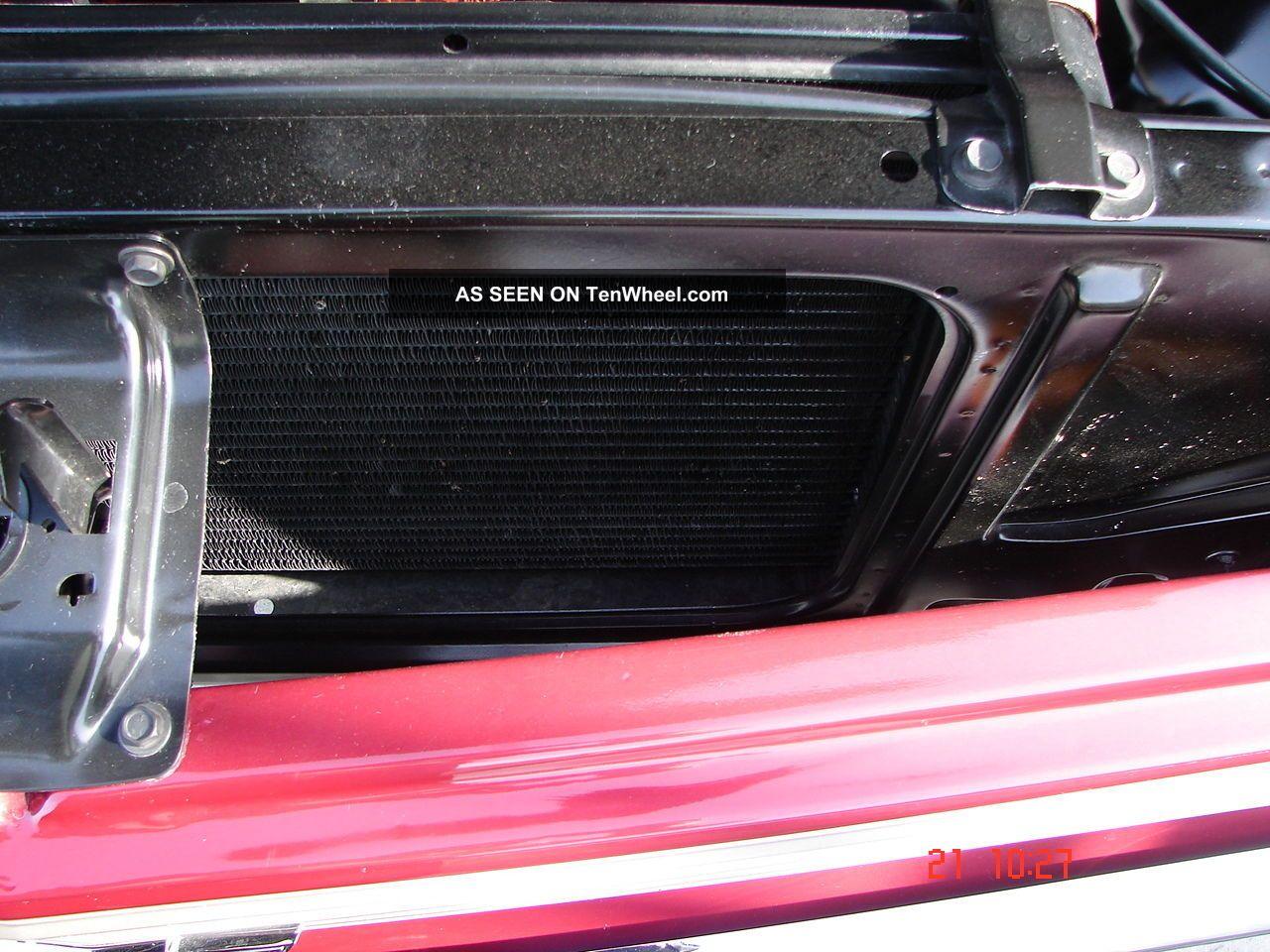 1968 chevy k10 frame