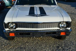 1971 Chevrolet Nova 406 Smallblock photo