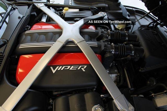 2014 Venom Black Viper photo
