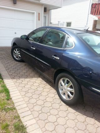 2007 Buick Lacrosse Cx Sedan 4 - Door 3.  8l photo