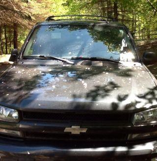 2004 Chevy Trailblazer Ext photo