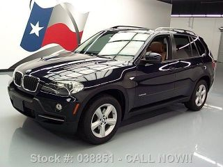 2009 Bmw X5 Xdrive30i Awd Pano 64k Texas Direct Auto photo