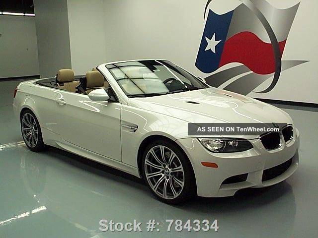 2011 bmw m3 convertible hard top 16k texas direct auto. Black Bedroom Furniture Sets. Home Design Ideas