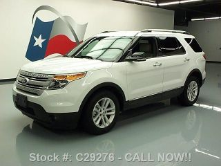 2013 Ford Explorer 7 - Pass Htd 14k Texas Direct Auto photo