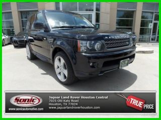 2011 Supercharged 5l V8 32v Automatic 4x4 Suv Premium photo