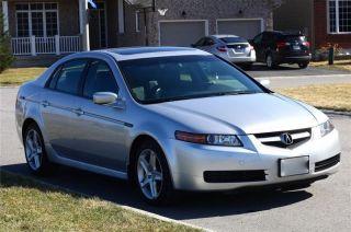 2006 Acura 3.  2 Tl photo