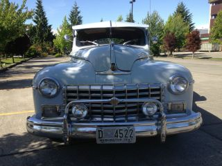 1947 Dodge Deluxe Base 3.  8l photo