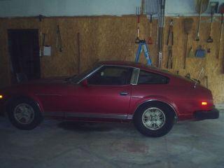 1980 Datsun 280 Zx photo