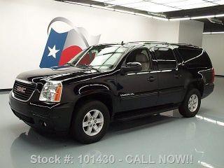 2014 Gmc Yukon Xl Slt Htd 8 - Pass 25k Texas Direct Auto photo