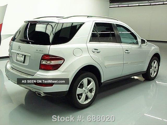 2011 mercedes benz ml350 4matic awd p1 31k texas direct auto for 2011 mercedes benz ml350 4matic