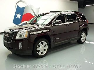 2011 Gmc Terrain Slt Htd 23k Texas Direct Auto photo