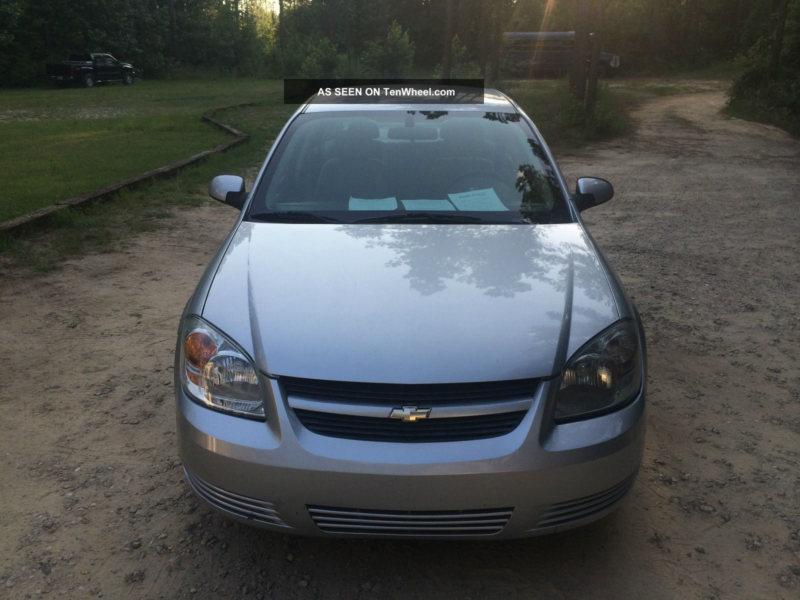 2009 chevy cobalt owners manual