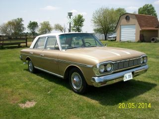1964 Rambler Classic 660 photo