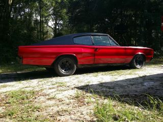Dodge: Charger 1966 440 Big Block photo