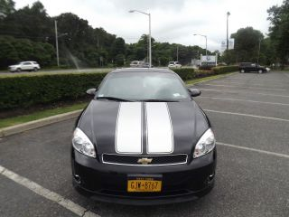 2007 Chevrolet Monte Carlo Ss Coupe 2 - Door 5.  3l photo