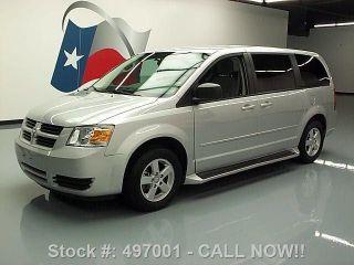 2010 Dodge Grand Caravan Se 7 - Pass Power Liftgate 58k Texas Direct Auto photo