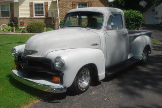 1954 Chevrolet Hot Rod Truck photo