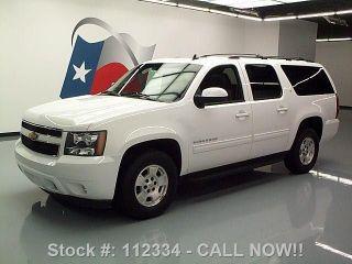 2014 Chevy Suburban Lt Dvd 22k Texas Direct Auto photo